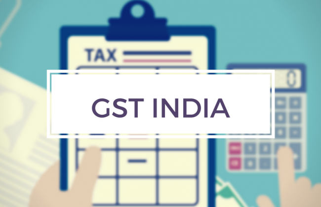 help of GST Rate Calculator