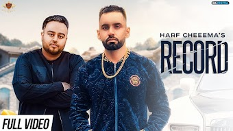 Record Harf Cheema Video HD Download