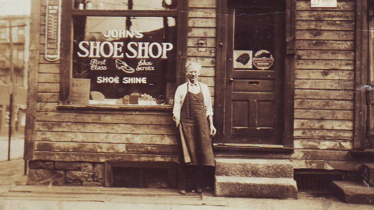Frank Smith Shoe Repair