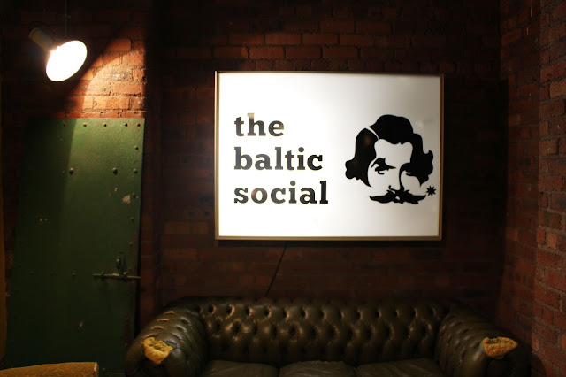 The Baltic Social