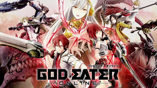 Download God Eater Online for Android
