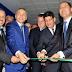 اتفاق بين العلمي و ليوني من أجل بناء مركب صناعي ببرشيد