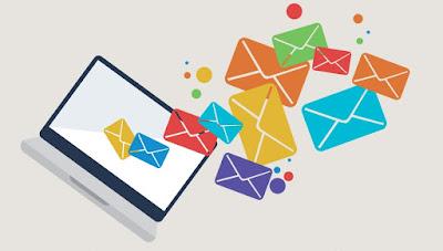 email marketing là cách tang traffic hiệu quả