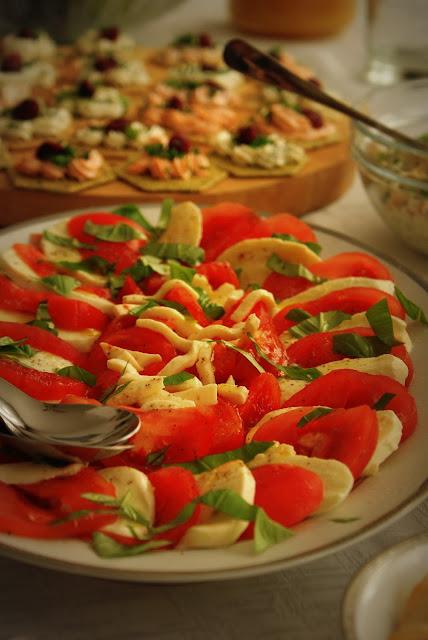 przystawki,przekąski,impreza,dania na imprezę,szybkie dania,kolorowe kanapeczki,zdrowo,kolorowo,ambition,konkurs,durszlak, (1)