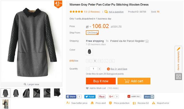 http://www.banggood.com/Gray-Peter-Pan-Collar-Pu-Stitching-Woolen-Dress-p-88789.html?utm_source=sns&utm_medium=redid&utm_campaign=zareklamowane-przereklamowanewishlist&utm_content=chelsea