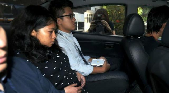 Cekik Bayi 1 Tahun hingga Tewas, TKI di Singapura Dihukum
