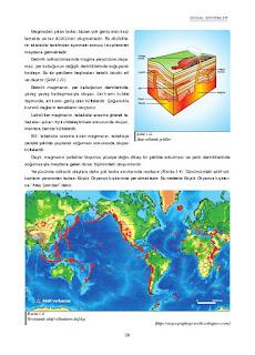 10. Sınıf Coğrafya Ders Kitabı Cevapları Gün Yayınları Sayfa 28