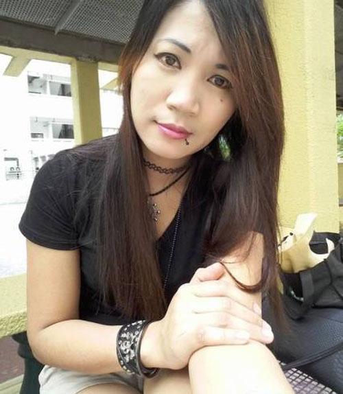 Profil Akun facebook Arien Pezeg Bwi