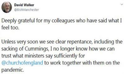 David Walker tweet