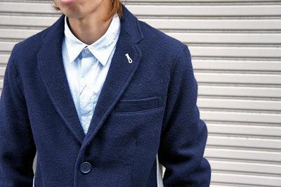NIT(ニト)のジャケット
