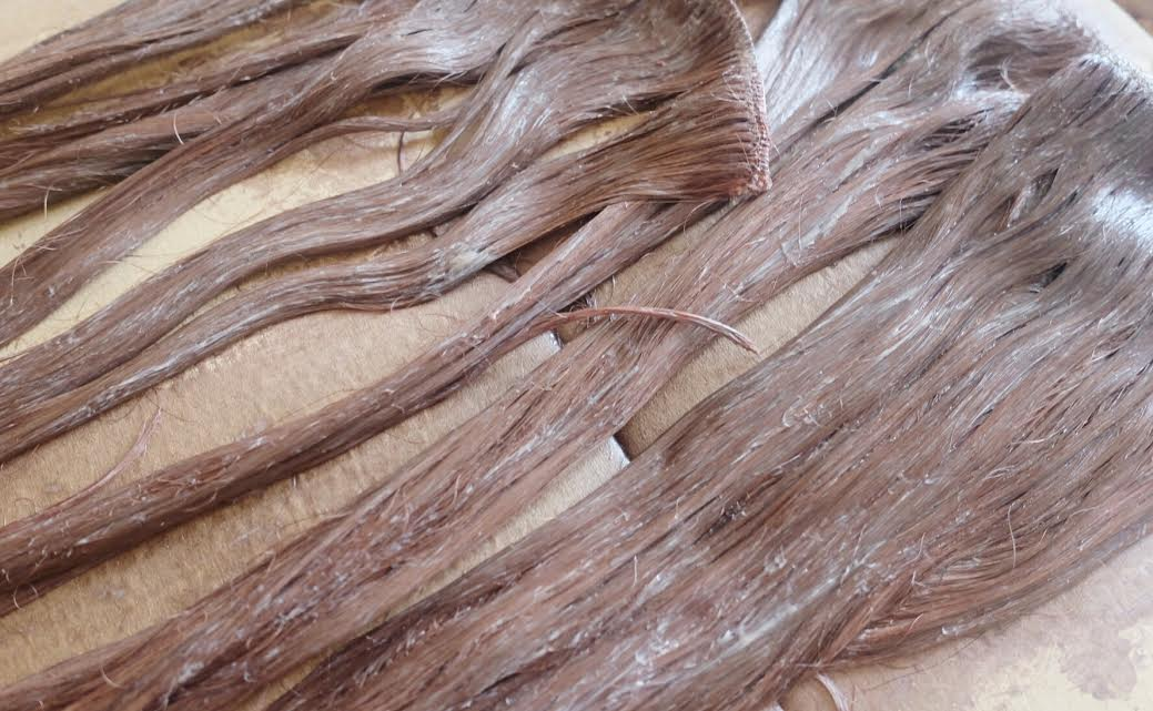 How To: Color Your Hair Extensions in 5 Easy Steps - My Dreamality