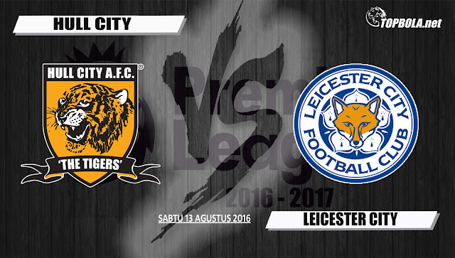 Hull City vs Leicester