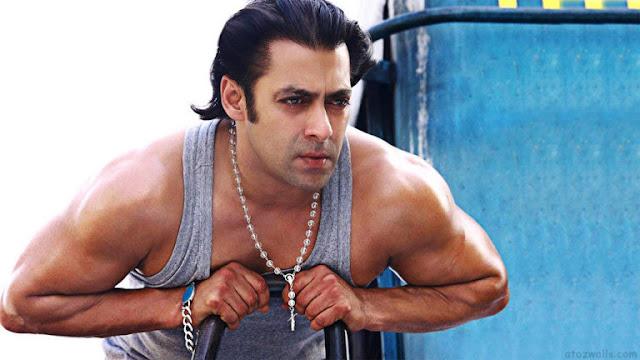 Salman Khan Latest Wallpapers