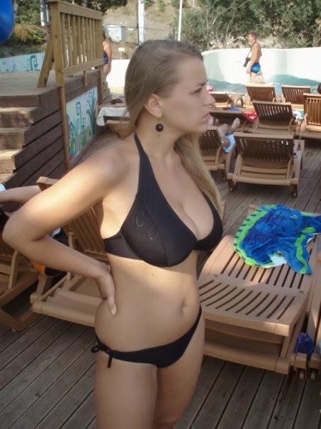 Market Nude Girl: El càsting de la Stepanka des de Praga
