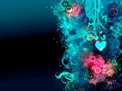 love symbol wallpaper wallpaper hd q