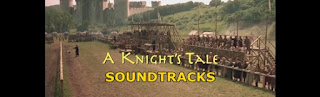 a knights tale soundtracks-bir sovalyenin hikayesi muzikleri-sovalye muzikleri