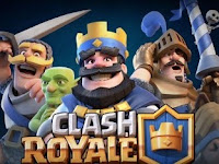 Download Clash Royale v1.7.0 Mod Apk For Android Terbaru