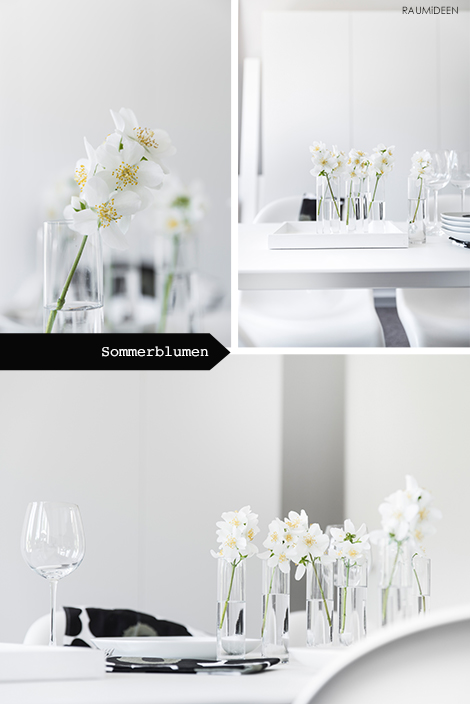 DEKOIDEE-Sommerblumen