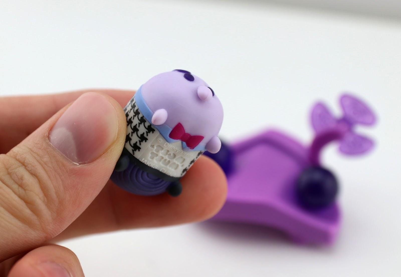 Disney Tsum Tsum Mystery Stack Packs series 8 fear
