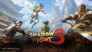 Shadow Fight 3 v1.5.1 Apk + Obb
