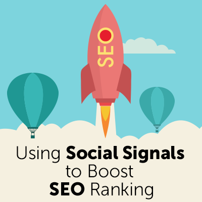 Using Social Signals to Boost your Search Engine Rankings 2