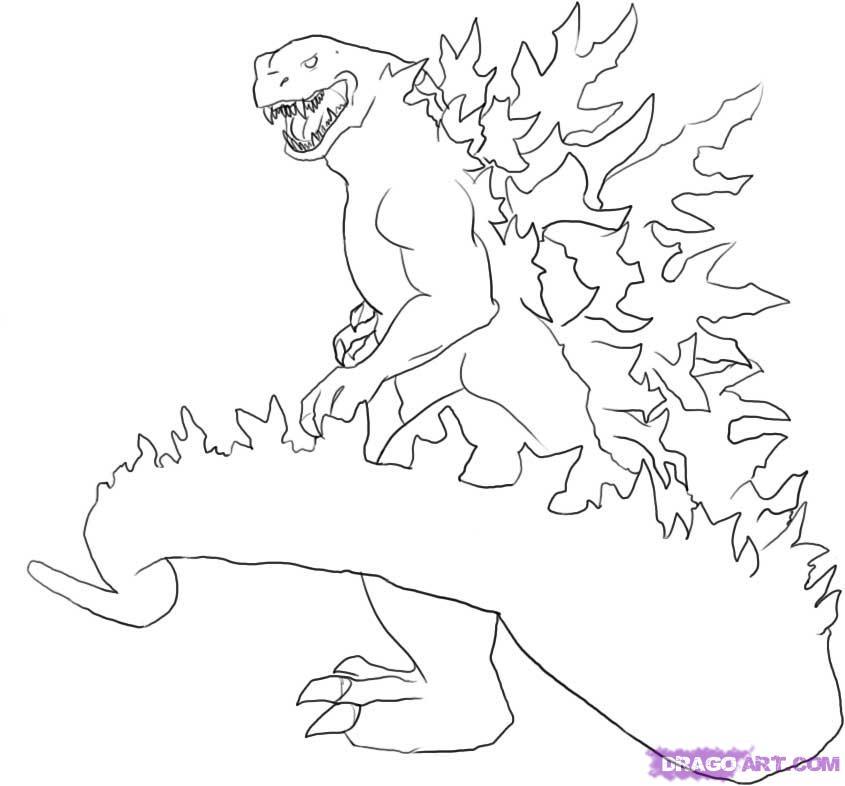 Marxist Update Diary 6 4 2011 Godzilla