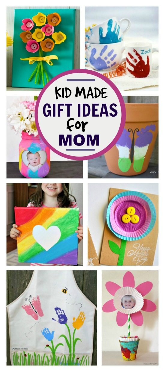 gifts for mom growing