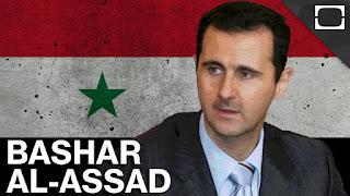 Selangkah Lagi Syiah Assad Jadi Terdakwa Di Pengadilan Pidana Internasional