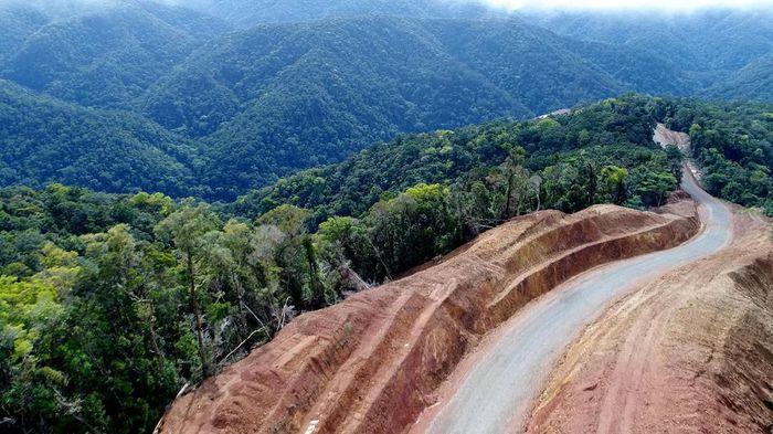 Ini Rencana Pemerintah indonesia Bangun Papua