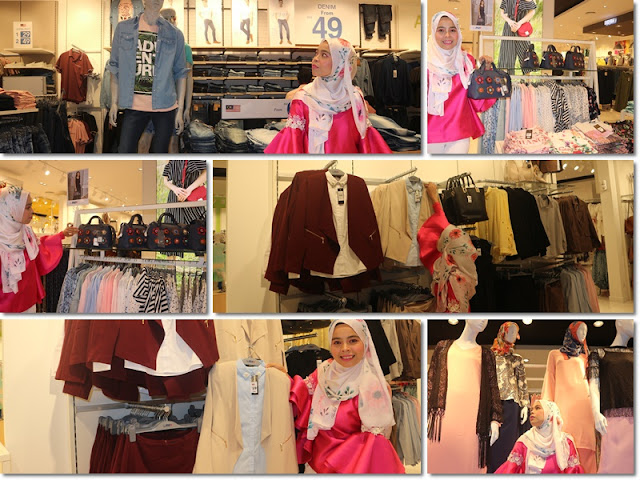 Max Fashion Melawati Mall