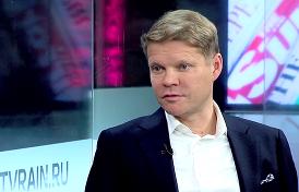 Александр Баунов о мире после раскрытия Мишкина и Чепиги