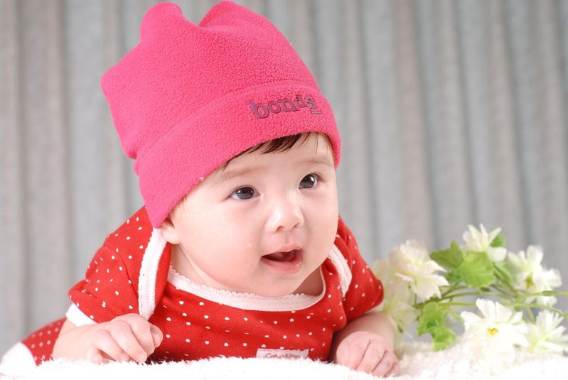 Cute Baby Girl Wallpapers