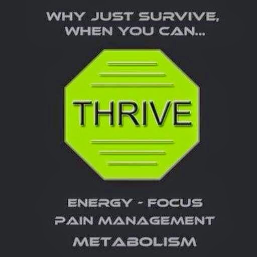 Tiger ENERGY How much does it cost? #thrive 8 week experience