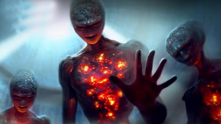 Resultado de imagem para Paul Hellyer   Quem são os Extraterrestres?