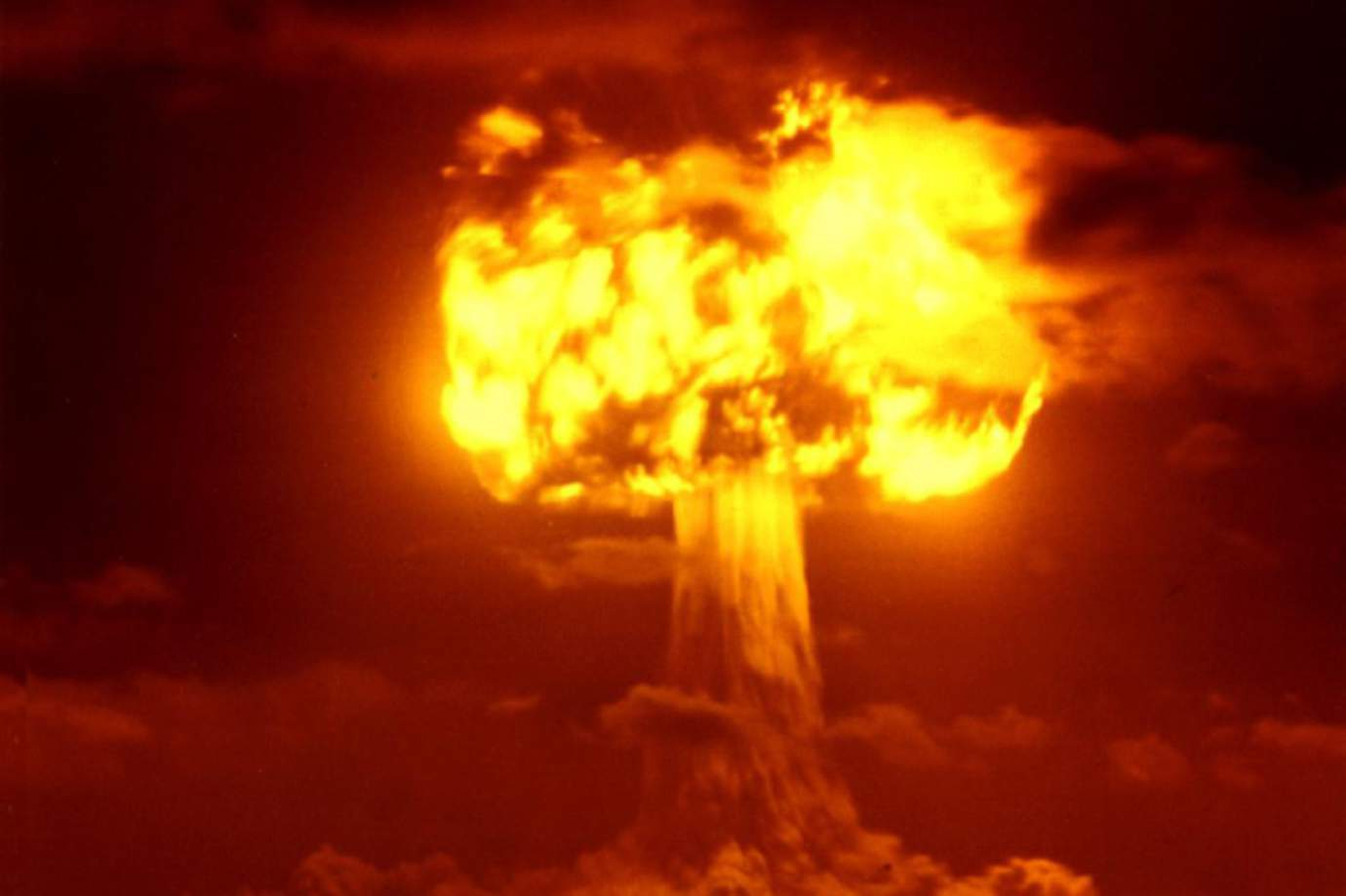 Anggota tetap Dewan Keamanan PBB tidak mendukung Perjanjian tentang Larangan Senjata Nuklir