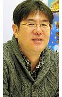 Nishikiori Hiroshi