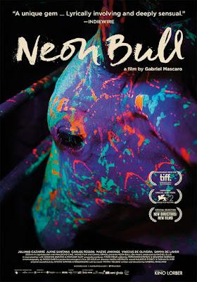Boi Neon (2015) de Gabriel Mascaro
