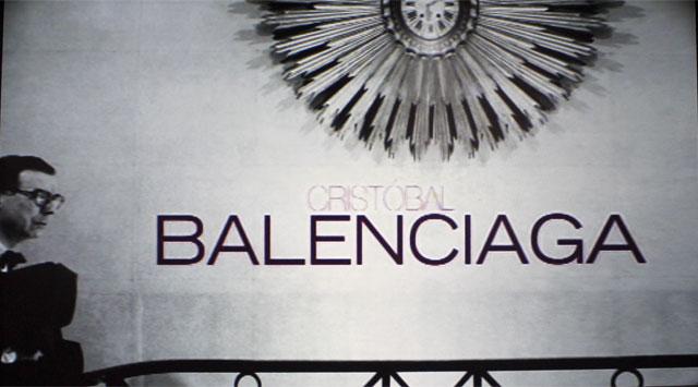 Cristóbal Balenciaga, das Museum in Getaria im Baskenland