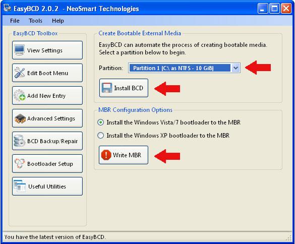 Install Mikrotik Via Usb Flashdisk - secretstaff