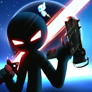 Stickman Ghost 2: Gun Sword v4.3.0 Mod Apk [Money]