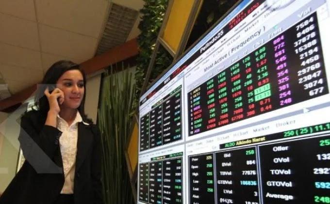 Tips opsi pasar saham