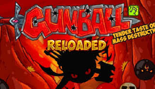 Gunball Reloaded Awesome Action Shooting Online Games Free Play
