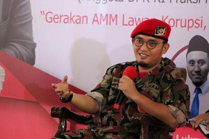 """Pemuda Muhammadiyah Minta Polri Tarik Video Bernuansa """"SARA"""""""