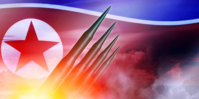 «Παιχνίδια» πολέμου Β. Κορέας και ΗΠΑ - Τραμπ: Τέρμα τα λόγια!
