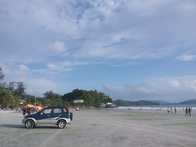 Tempat Menarik Di Pulau Langkawi