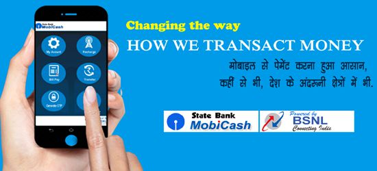 SBI Mobile Cash and Speedpay offers for subscribers