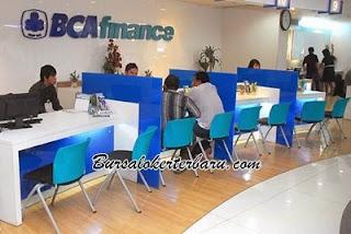 Lowongan Kerja Terbaru di Bogor : PT BCA Finance - Relationship Officer