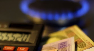 Кабмин отложил повышение цен на газ для населения до 27 октября