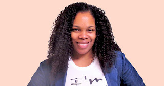 Crystal Etienne, founder of PantyProp