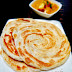 kerala parotta recipe | kerala paratha recipe | parotta recipe | malabar paratha